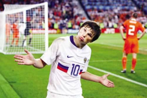 2008欧洲杯分组:4球屠法国、3球灭意大利,08欧洲杯因这支队而精彩!