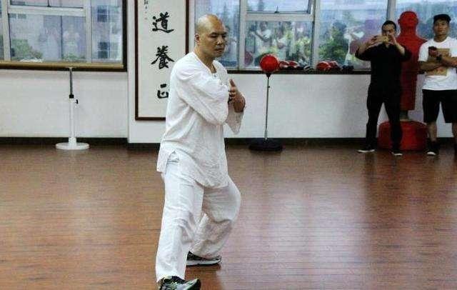 中国武术成了健身操,短缺实战比赛,自娱自乐