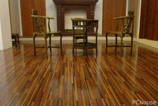 木地板保养知识介绍 大当然木地板价格