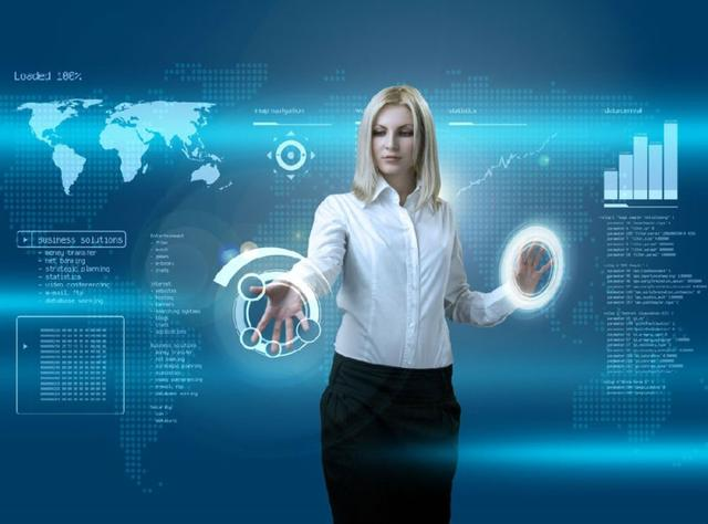 程序员排第九,十大理想科技岗位有你吗
