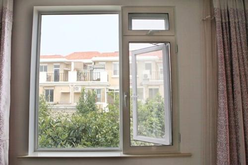 常见的门窗安置手段及规范有哪些?