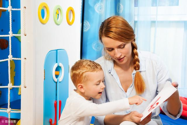 抓住识字兴趣的窍门,让孩子识字变的轻松又有趣