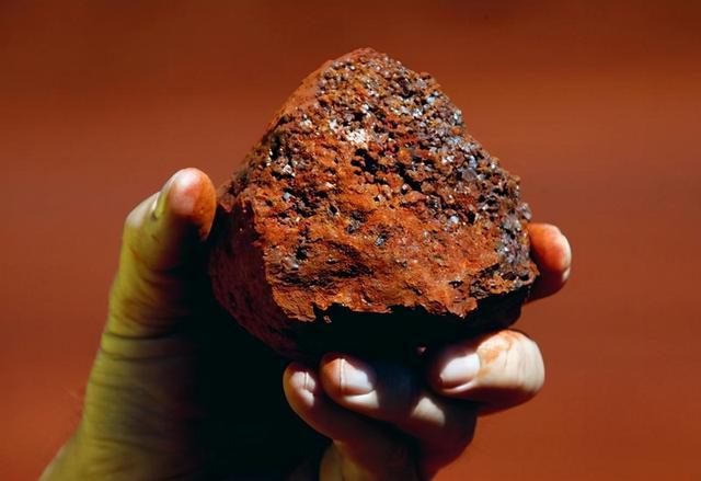 澳大利亚铁矿石暴跌,损失昂贵,黄金储备去向存疑,事情有新进展