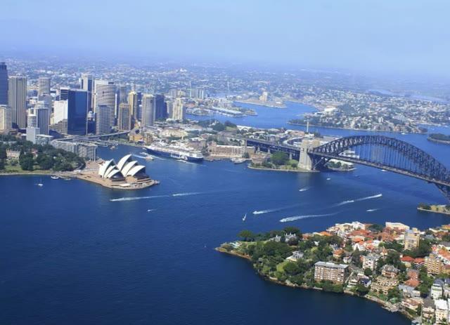 联合国大会上,中国做出重要承诺,西方:澳大利亚将大受打击
