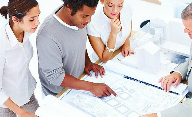 浅谈室内设计就业前景倾向