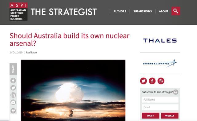 """深扒澳大利亚这个""""汉奸""""窝点,我们有了细思恐极的发现"""
