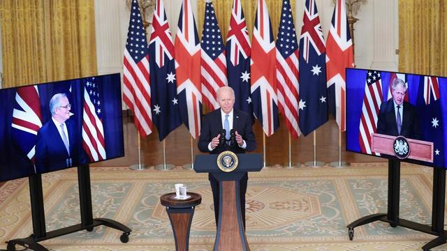 澳洲又罪人了,邻国总统直接打脸:不见莫里森了!这可真是自作孽