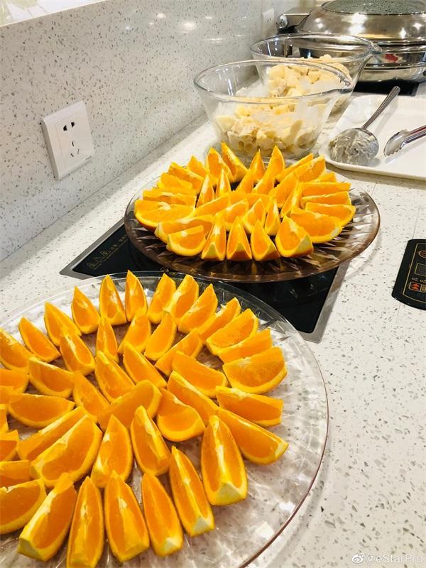 电竞estar橙子