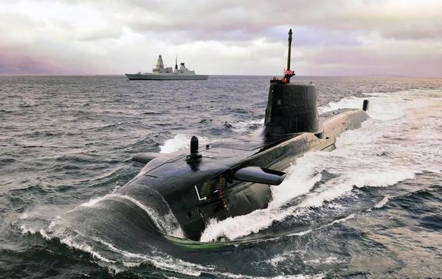美国要以核潜艇武装澳大利亚?中国还没说话,反倒是法国率先发难