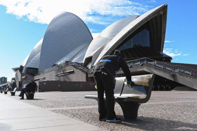 突发!澳总理宣布圣诞节前开国境,华人可以出国旅行了,驻澳使馆发布最新通知:入境中国要求有变,必看