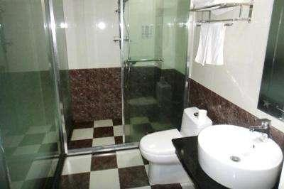 望了这些卫生间装修凶果图,懊丧吾家装早了,最爱第五张!