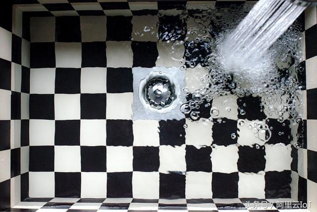 db是什么公司:公司厕所爆满?IoT找