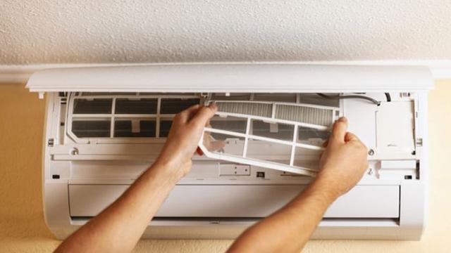 零基础如何清洗家电?
