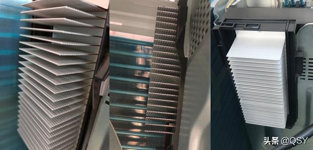 格力空调1.5匹新一级京桂、云佳、天丽对比拆机 外机配置基本一样