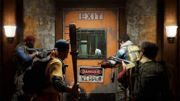 复仇军的数据:FPS《喋血复仇》Steam测试人气火爆 巅峰人数超8万