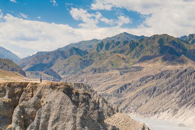 中国最美的6大峡谷,每一个都能让你惊艳,千万不要错过哦
