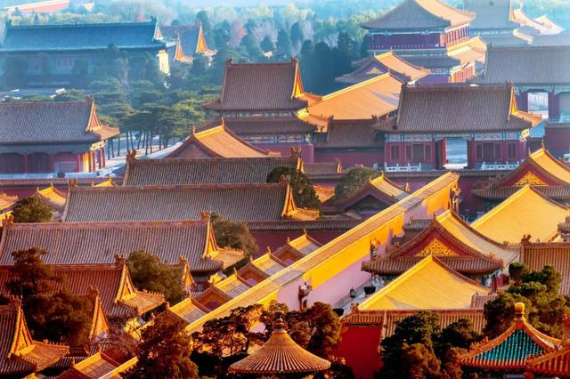 有生之年必去的中国10个地方,你都去过了吗?