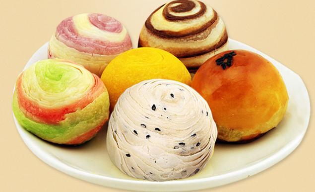 中式糕点店加盟排走榜,都有哪些品牌值得选举