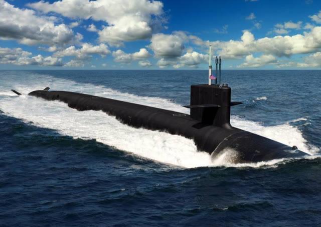 为何澳大利亚不能有核潜艇?面对西方质疑,赵立坚当场把话说清楚