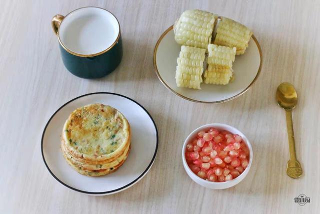 7桌适合孩子早上吃的早餐,营养足,学习好,越吃越聪明