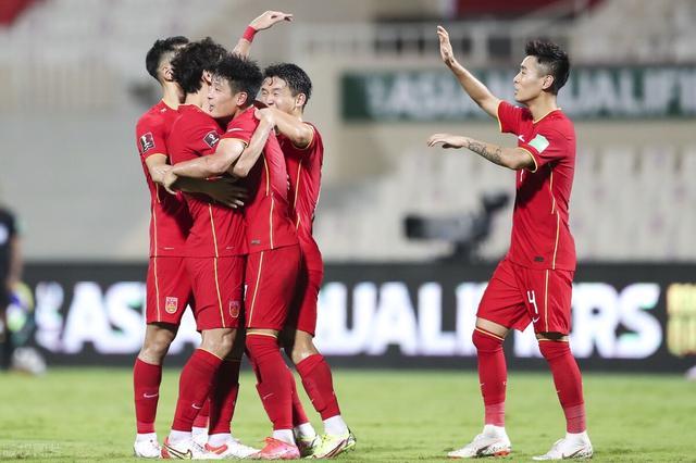 12强赛综述:澳洲胜阿曼沙特赢日本占出线主动 伊朗三连胜+0失球