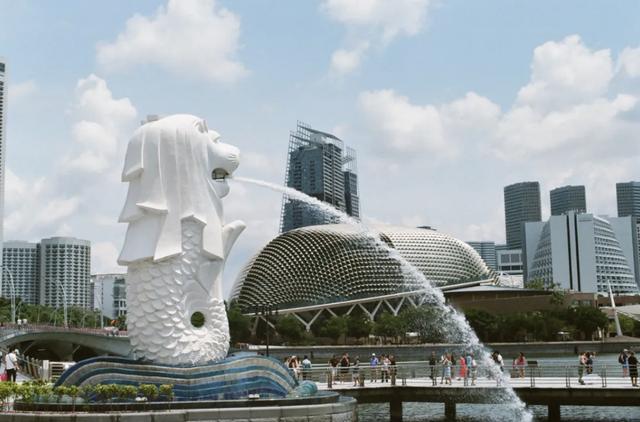 亚峰会议:项兵院长受邀出席慧眼中国环球论坛,对话新加坡副总理王瑞杰