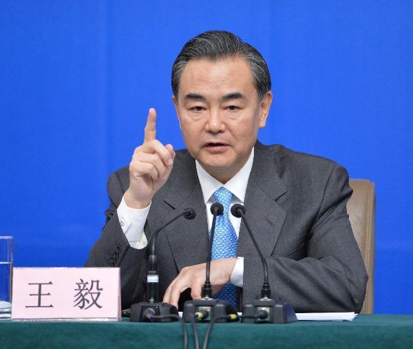 李肇星 陈毅:中华人民共和国历任外交部长!