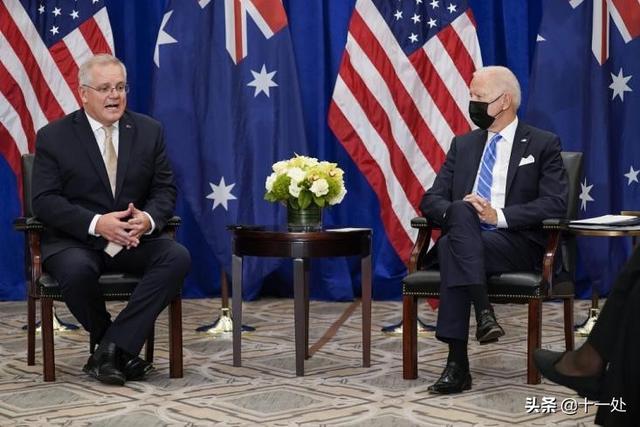 9月27日,世界发生3件事!澳总理拒绝出席联合国峰会,俄力挺中国