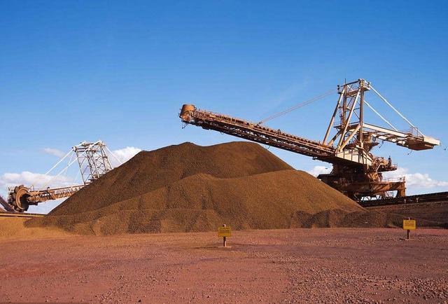 铁矿石价格遇冷,澳大利亚开始着急了,反华机构鼓吹去WTO告状