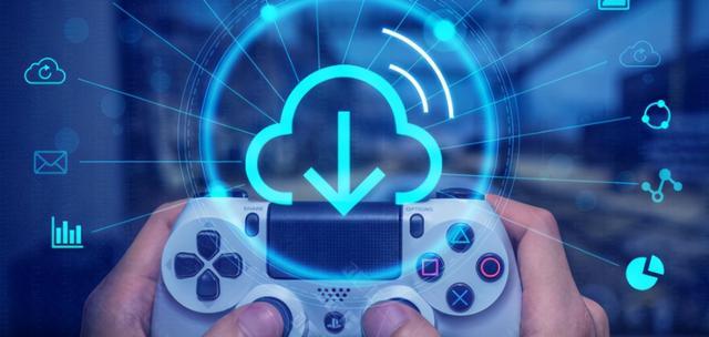 我国游戏行业发外现状和发展趋势以及游戏工业化进程分析