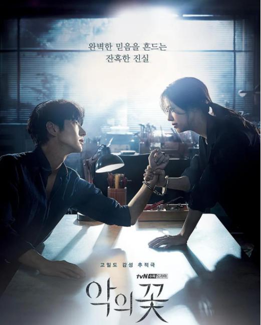 最高9.4,刷完这十佳韩剧,2020才算以前