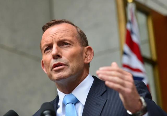 """眼看中美开始破冰,澳大利亚彻底坐不住了,对华发起""""最疯狂攻击"""""""
