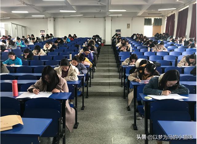 考研热度很高的十大专长,竞争特意强烈,但不读研不益找办事