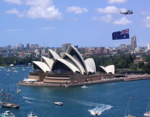 美澳联盟对付中国是个陷阱!澳媒幡然醒悟,澳大利亚成了牺牲品