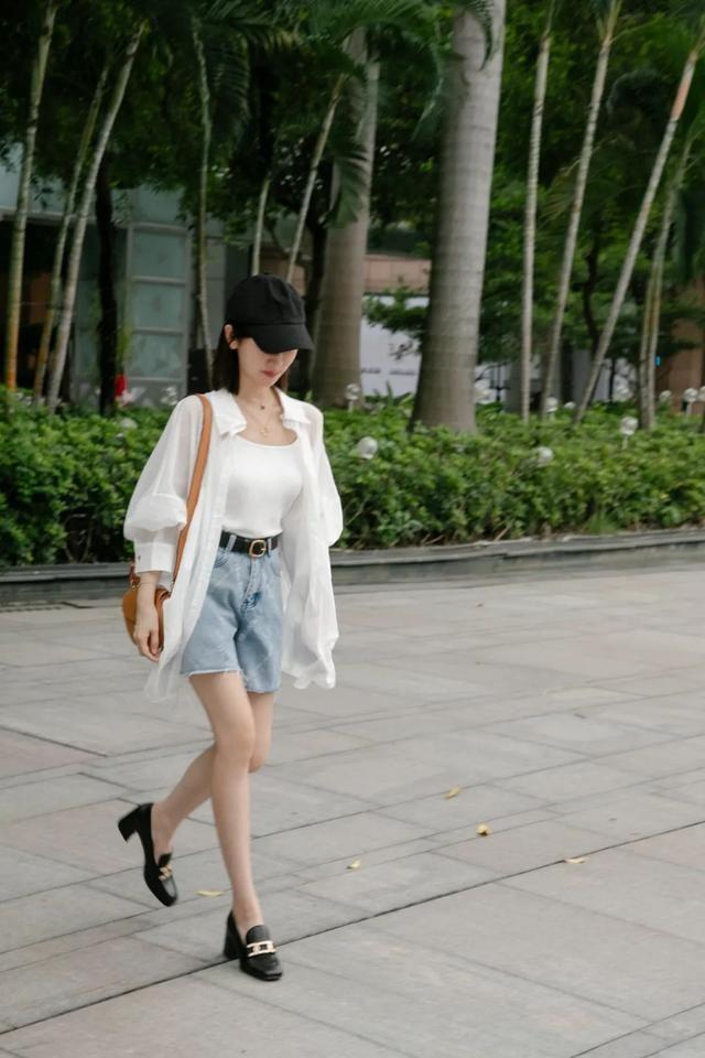 大部门女生都会喜欢的一双鞋,怎么穿都悦目,百搭又时髦1698 作者:admin 帖子ID:21632