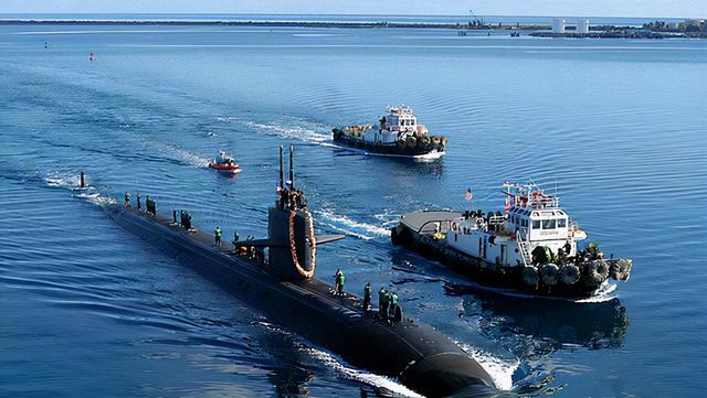 步子迈得太大:寻求美英帮助,澳大利亚也要打造全核化潜艇部队?