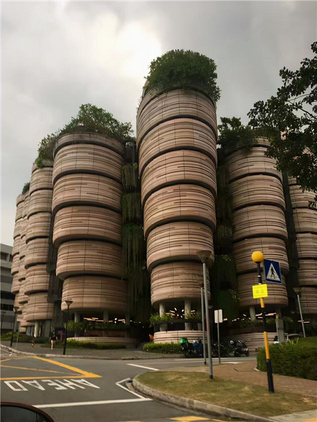 新加坡 APRW 携手南大黄金辉学院启动学生发展基金