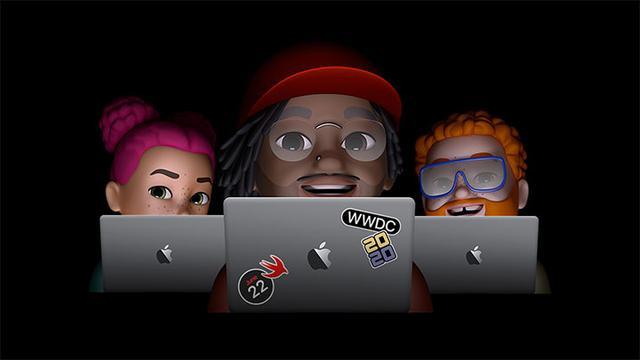 线上模式好评如潮 WWDC20观观察犹疑人数达2200万