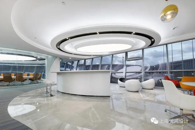 办公室装修解答之异日办公空间如何设计?
