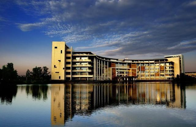 迎接报考西南交通大学!