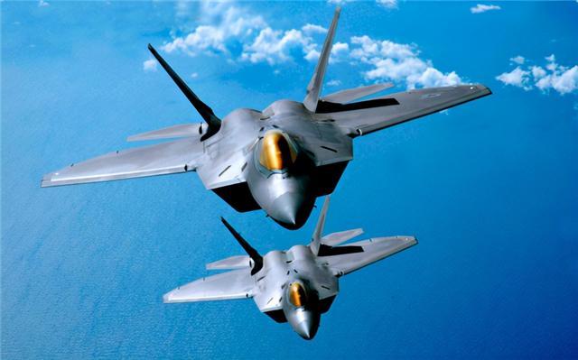 承诺提供核潜艇后,美还在给澳大利亚挖坑:F-22、F-35都可派过去