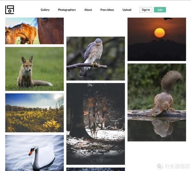 不收藏怪我咯?:22个免费可商用无版权的高清图片网站