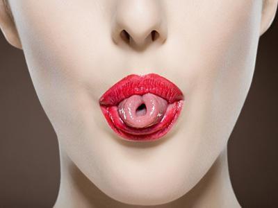舌頭胖大,有齒痕是怎麽回事?中醫說你脾虛了