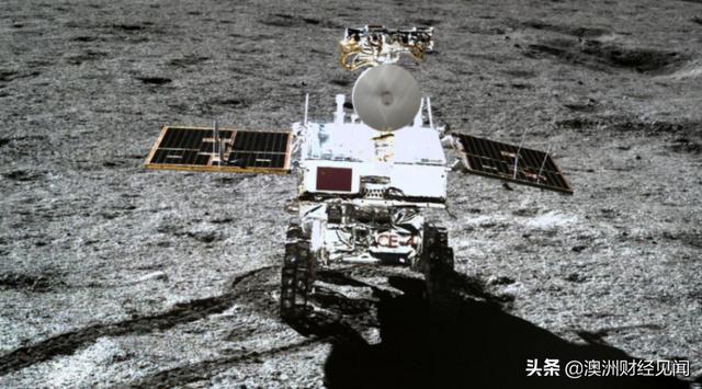 重磅!澳洲将迎来史上首次登月,派漫游车执行NASA任务