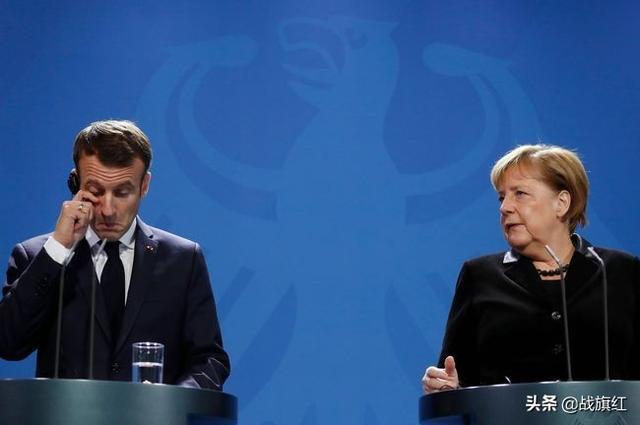 三条坏消息从澳洲传来!法国搬出欧盟做后台,墨尔本又发生天灾