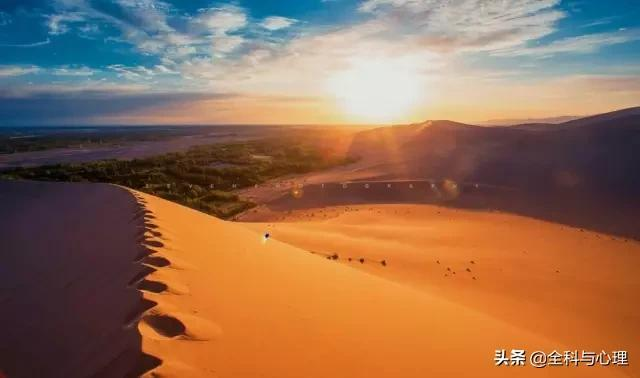 中国最美的30个旅行目的地,走过10个,你就是超级旅行达人