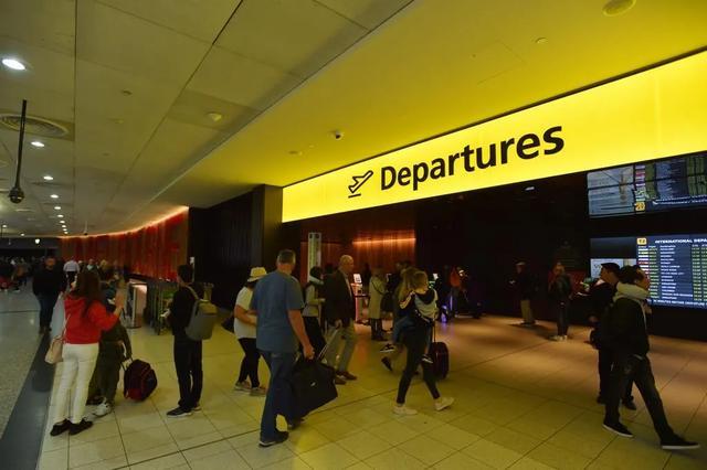 澳洲机场协会:五分之四澳人迫切想出国旅行!机票或因此暴涨