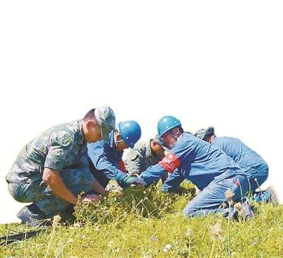 边防部队步入用电新时代