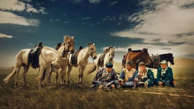 我国内蒙古草原属于:内蒙古有九大