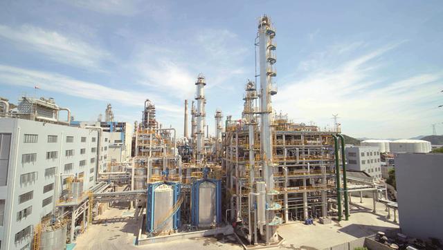 长鸿高科——打造全系列苯乙烯类热塑性弹性体的供应商